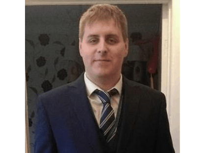 James Jassie – Level 4 Cyber Security Technologist apprentice at United Lincolnshire Hospitals