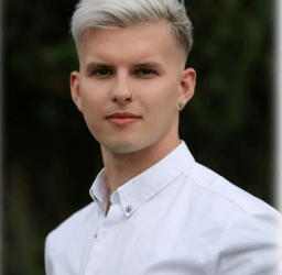 Ryan Shearsmith — Level 4 Associate Project Manager Apprentice At The Hut Group