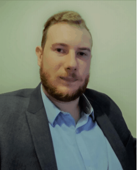 Danny Sneddon — Level 4 Data Analyst apprentice at Nottingham City Council